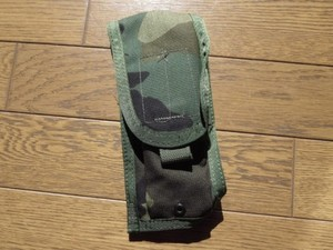 U.S.Pouch M-4 Two Magazines new?