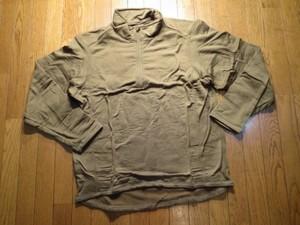 U.S.Combat Uniform Dry Fleece Layer2? sizeXXL new?