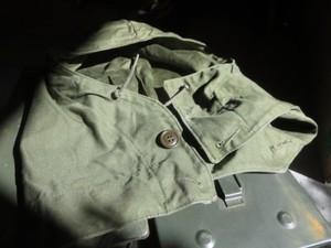 U.S.Hood for M-1951 Jacket 1951年 sizeL