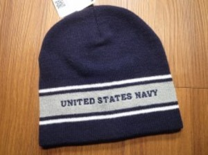 U.S.NAVY Watch Cap new