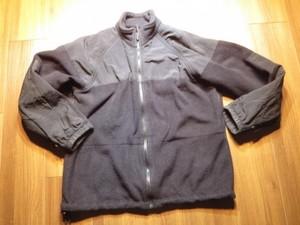 U.S.NAVY Lainer Fleece Jacket sizeS-XShort used
