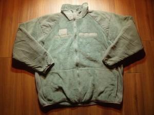 "U.S.ARMY Fleece Jacket ""POLARTEC"" sizeL-Regular"