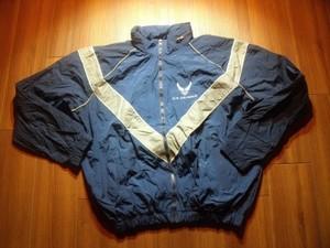"U.S.AIR FORCE Jacket ""Physical Training"" sizeS-R"