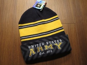U.S.ARMY Watch Cap new