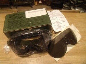 U.S.Goggles, Sun, Wind, and Dust 1998年 new