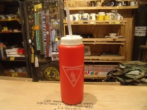 "U.S.NAVY Water Bottle ""CVW-5"" 2002-3年頃? new?"