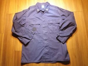 U.S.COAST GUARD Shirt Operational size40R used