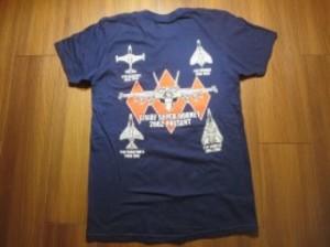 "U.S.NAVY T-Shirt ""VFA-102 DIAMONDBACKS"" sizeS new"