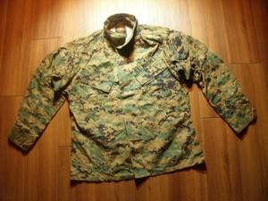 U.S.MARINE CORPS Blouse MARPAT sizeS-XShort used