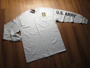 U.S.ARMY T-Shirt Long Sleeves sizeL new