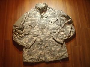 U.S.ARMY M-65 Field Jacket sizeS-Short used