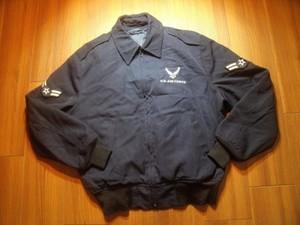 U.S.AIR FORCE Utility Jacket withLiner size42Short