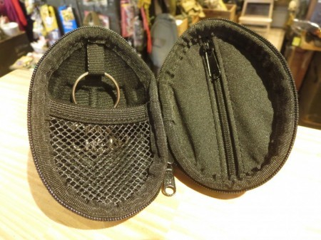Grenade style Pouch for Keys & Coins (陸自?) new