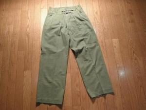 Australia Field Trousers LightWeight used