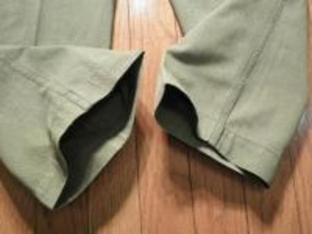 Australia Field Trousers LightWeight used
