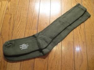 U.S.Socks Olive sizeL new