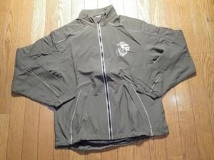 U.S.MARINE CORPS Jacket PhysicalTraining sizeS new