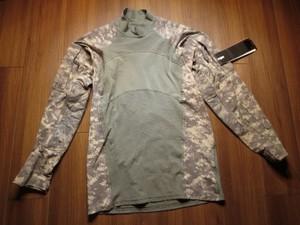 U.S.ARMY CombatShirt FlameResistant sizeM new