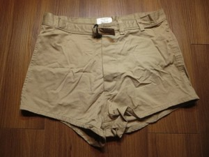 U.S.NAVY Trunks Swimmers size34 used