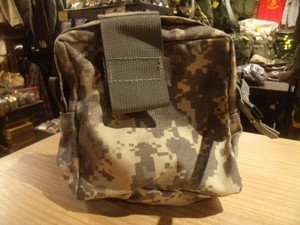 U.S.ARMY Pouch Medic MOLLEⅡ ACU new