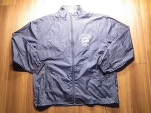 "France WindBreaker Nylon ""ARTILLERY?"" sizeM used"