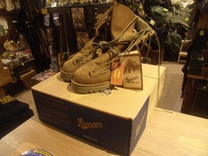"""U.S.MARINE CORPS Boots """"Danner""""GORE-TEX size3.5new"""