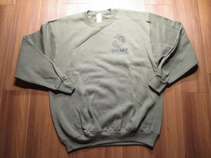 "U.S.Marine Corps Sweat""Physical Training""sizeL new"