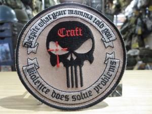 "U.S.NAVY SEAL's? Patch ""Punisher Skull"" new?"