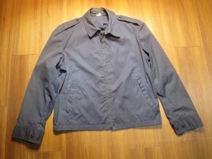 U.S.AIR FORCE Utility Jacket 1968年 size40R used