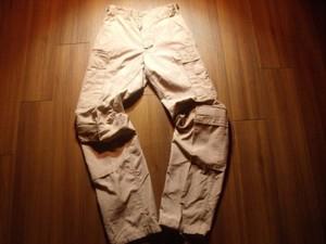 U.S.Trousers Combat Aircrew 100%ARAMID sizeXS-R
