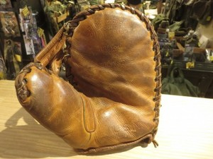 U.S.NAVY Glove 1940年代? used