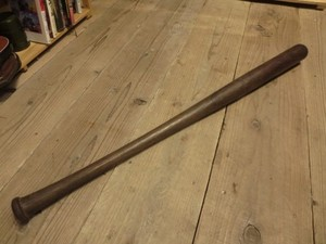 U.S.NAVY Bat for SoftBall 1940年代 used