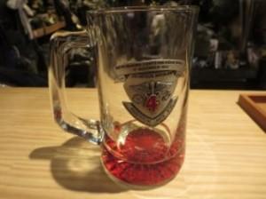 U.S.MARINE CORPS Beer Mug 2012年