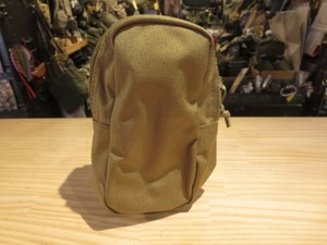 U.S.MARINE CORPS? Pouch Modular Utility S Coyote