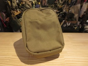 U.S.MARINE CORPS? Pouch Modular Utility L Coyote