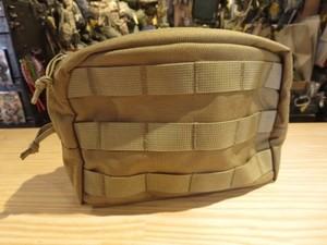 U.S.MARINE CORPS? PouchMedical IFAK Kit Coyote new