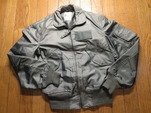 U.S.Jacket Flyer's Summer CWU-36/P sizeS used?
