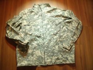 U.S.ARMY Jacket GENⅢ Level4 sizeXXL-Regular new