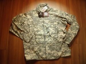 U.S.ARMY Jacket GENⅢ Level4 sizeL-Regular new