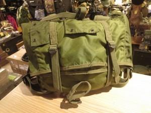 U.S.Field Pack Cargo Nylon used