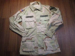 U.S.ARMY Coat 3Color 1990年 sizeS-L? used
