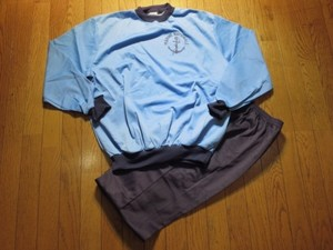 France Pyhsical Training Suits sizeXL? new