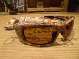 "U.S.Oakley Sunglasses ""VALVE ASIAN FIT"" used"