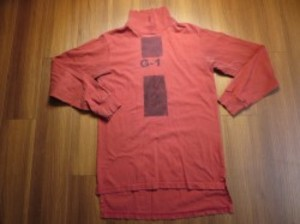 U.S.NAVY Flight Deck T-Shirt sizeM used