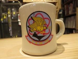 """U.S.NAVY Mug Cup """"VAW-78"""""""