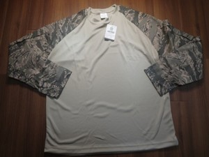 U.S.AIR FORCE Combat Shirt size2XL new