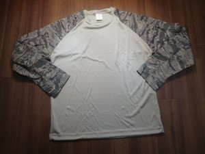 U.S.AIR FORCE Combat Shirt sizeXL new