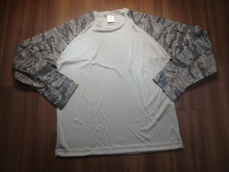 U.S.AIR FORCE Combat Shirt sizeXL new