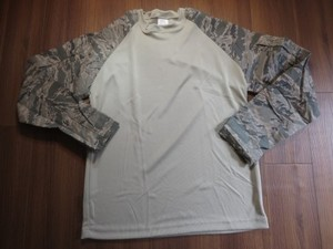 U.S.AIR FORCE Combat Shirt sizeL new