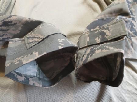 U.S.AIR FORCE Combat Shirt sizeL new
